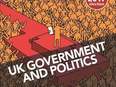 Edexcel Politics UK Government revision notes