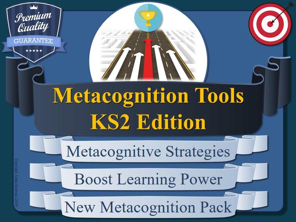 KS2 Metacognition Resources