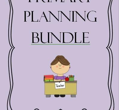 RME Termly Planner