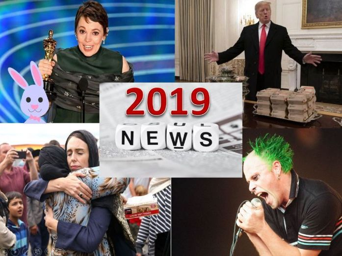 EASTER QUIZ 2020