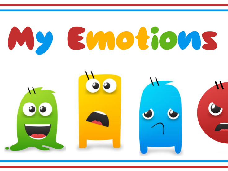 Emotional Bundle - Behaviour Management