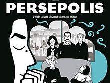 Séquence - Persépolis