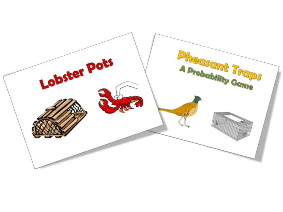 Lobster Pots & Pheasant Traps Probability Game