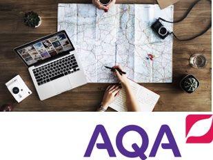 Geography Fieldwork Revision AQA Knowledge Organiser
