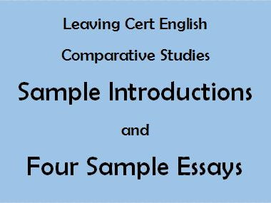 sample essays for leaving cert english Sample essays for leaving cert english sample essays for leaving cert english 218th street, west zip 10034 get presentation on weight civil engineering 029 culinary.