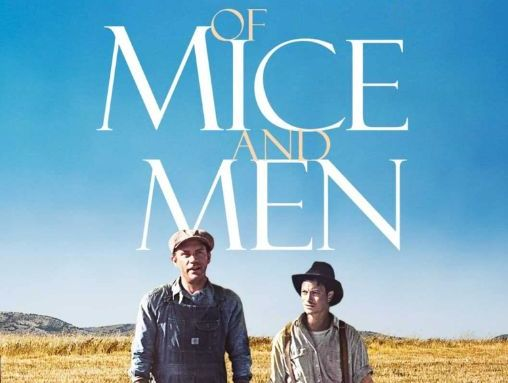 Of Mice and Men Chapter 2