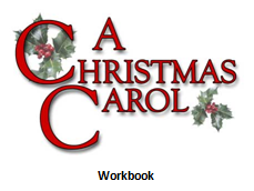 A Christmas Carol - Extract Based Questions