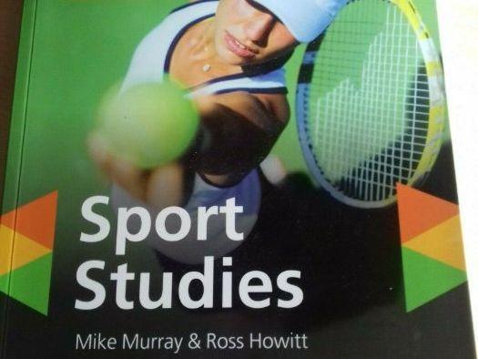 Sport Studies 20 Week Plan (Year 10 & 11)