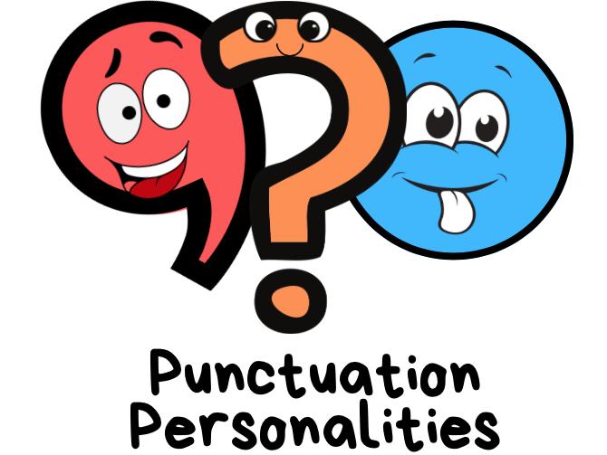 Punctuation Personalities