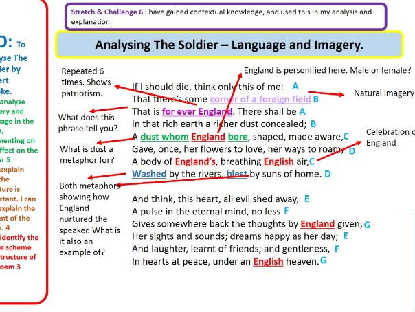 comparing futility and poppies Compare the ways the poets present (page 36) and in one other poem from con+ict compare how poets present bravery in 'the charge of the light brigade compare how poets use language to present strong feelings in 'poppies' (page 41) and one other poem from con+ict.