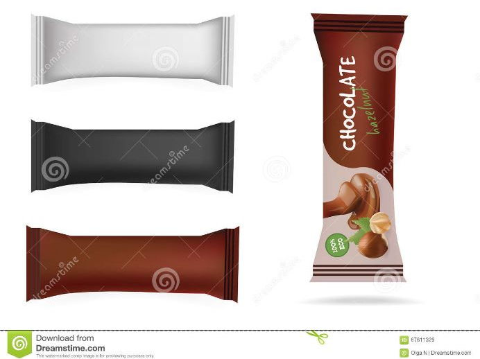 Food product and packaging Program