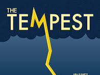 The Tempest Year 7 or 8 KS3 Writing Half SOW 8 Lessons