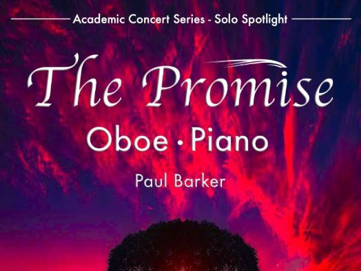 The Promise (Oboe & Piano)