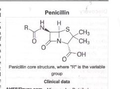 13th Feb. Penicillin used for the first time