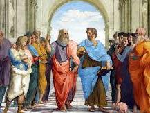 Presentation on Plato and Aristotle (OCR A Level Religious Studies)
