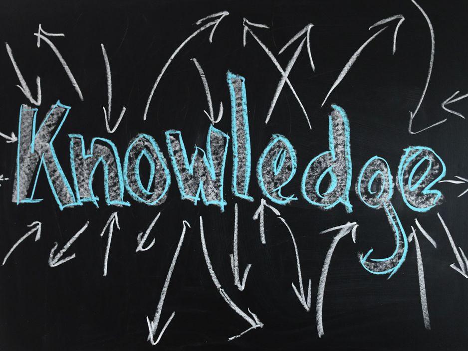 Intro to Epistemology (PowerPoint)