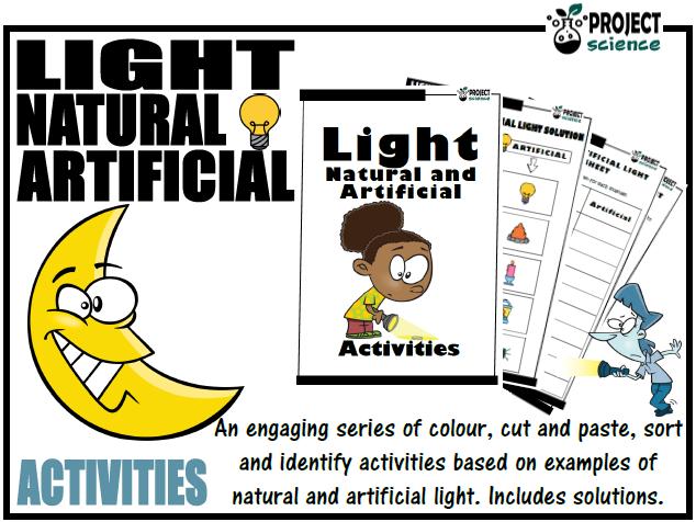 Light [Natural and Artificial] Activities