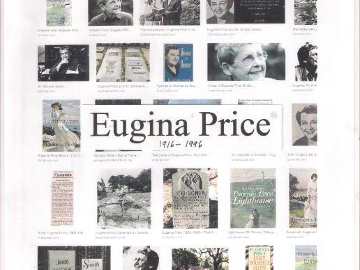 Eugina Price (1916-1996)