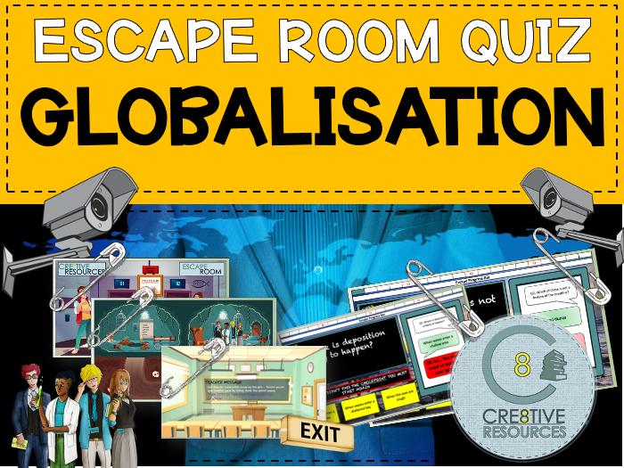 Global Development - Globalisation