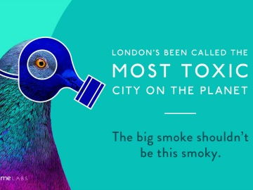 NEW AQA Language Paper 2 practice exam paper: THE BIG SMOKE!
