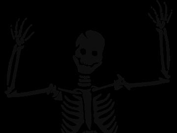 Mots croisés: Halloween