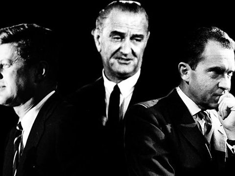 The Vietnam War: US Presidents