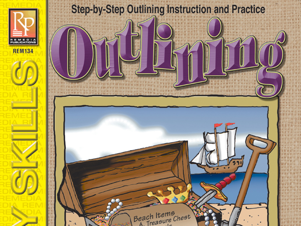 Outlining: Step-by-Step Introduction & Practice