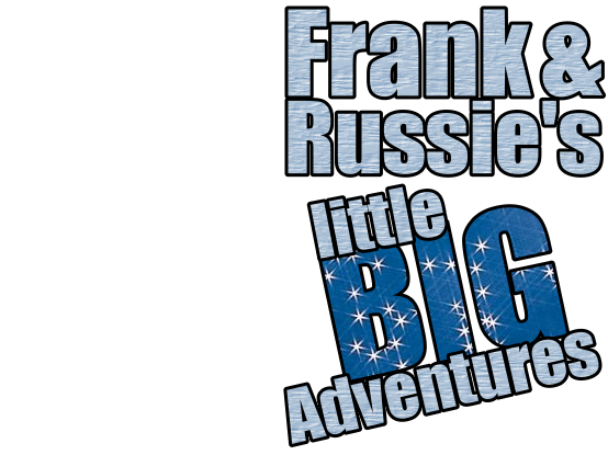 Frank and Russie's Little Big Adventures, Chapter 13
