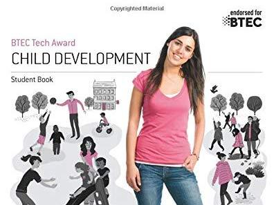 Child Development Btec tech award component 3c