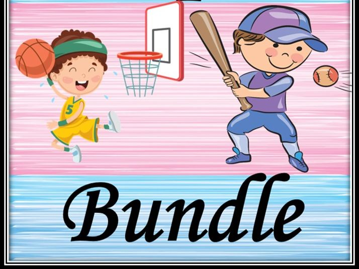 Sport bundle in French.