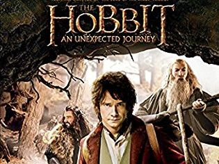 The Hobbit An Unexpected Journey Movie  Comprehension Quiz with Key