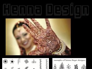 Art: Henna - Hand Designs