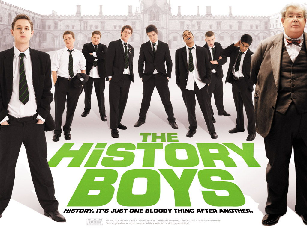 The History Boys Bundle