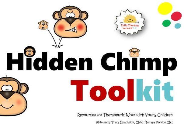 My Hidden Chimp Toolkit (Chimp Paradox) (5 - 11yrs)