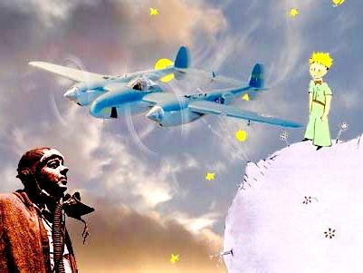 El Principito: La Sinopsis (The Little Prince in Spanish)