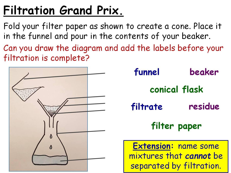 States of Matter + Mixtures and Separations:  6 GCSE Chemistry Lessons. Edexcel 9-1 Topics CC1 CC2 SC1 SC2