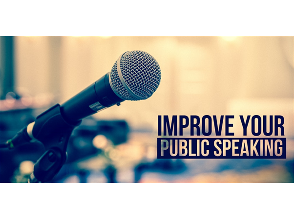 Public Speaking & Presentation Skills Student Handbook and Tasks