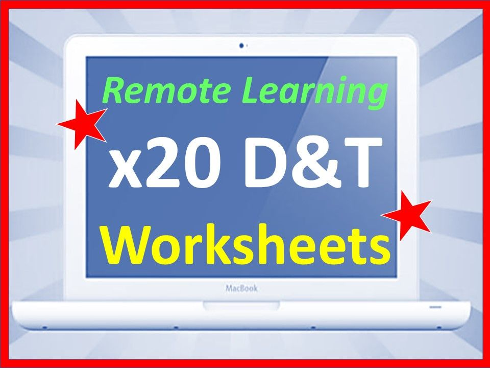 D&T Remote Learning