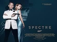 Spectre -FILM INDUSTRY -  Eduqas GCSE Media