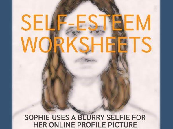 Self-esteem Worksheets (US)