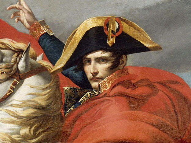 2H France in Revolution - Notes for Chapters 13-24