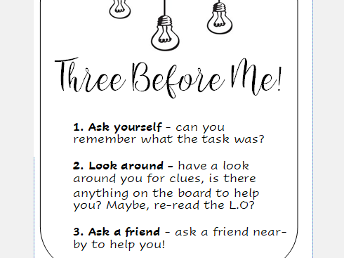 Three Before Me Poster