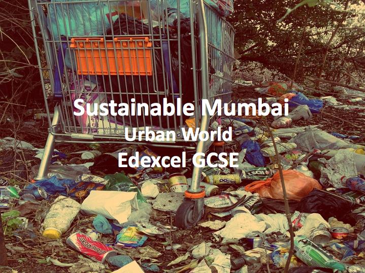 Sustainable Mumbai