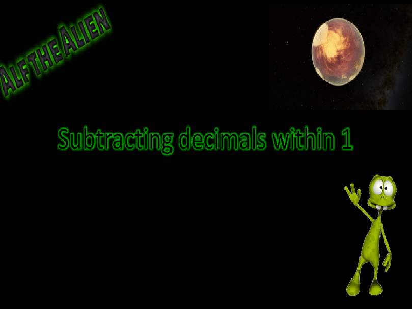 Fantastic adding and subtracting decimals bundle