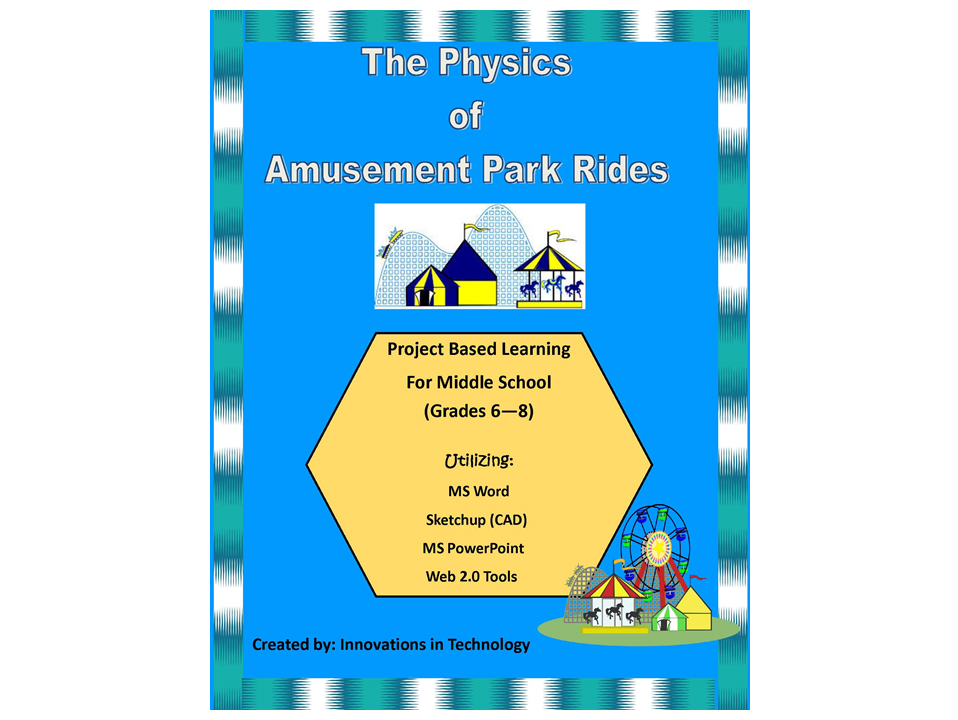 The Physics of Amusement Park Rides