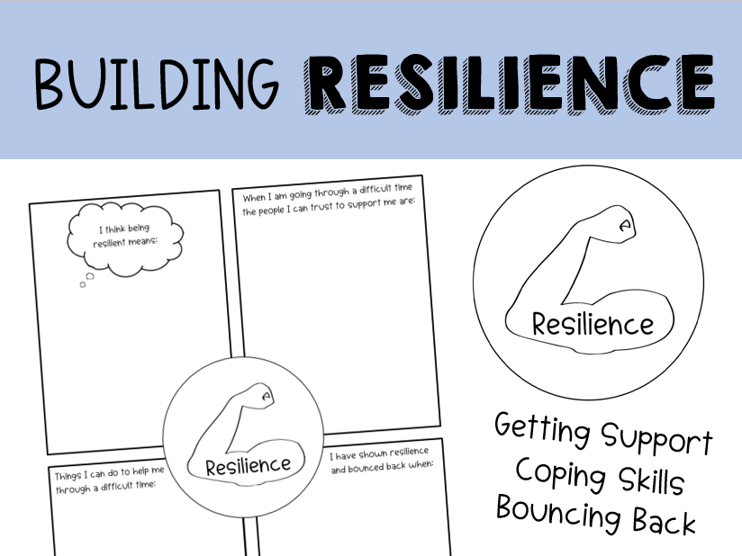 Resilience Activity