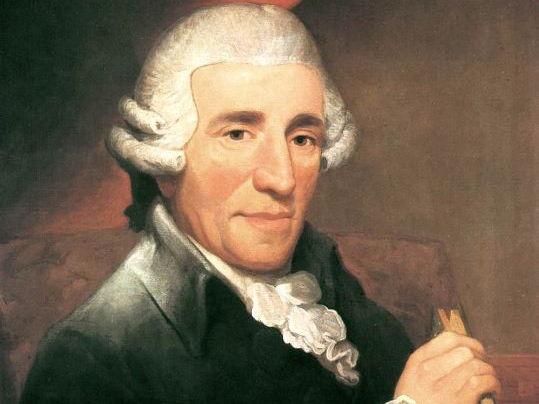 "GCSE AQA - Haydn Symphony 101 in D major ""The Clock"""