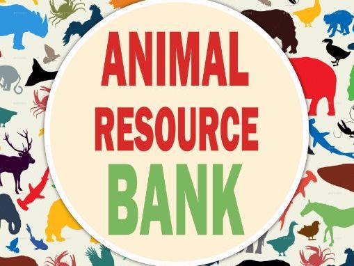ANIMAL RESOURCE BANK
