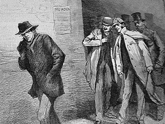 Jack the Ripper - Suspects - Lessons 2 & 3