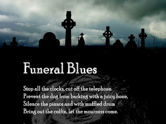 Funeral Blues